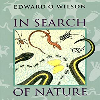 In Search of Nature cover art