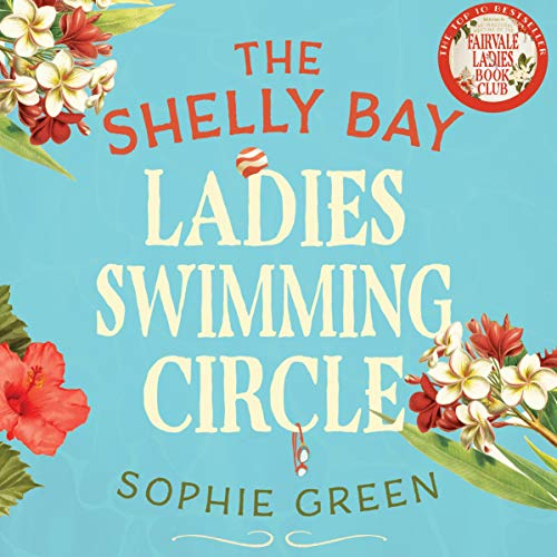 The Shelly Bay Ladies Swimming Circle audiobook cover art
