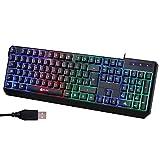 KLIM Chroma Gaming Tastatur...