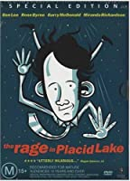 The Rage in Placid Lake by Miranda Richardson