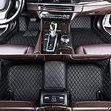 Hunulu Alfombrillas De Coche para Mercedes Benz W203 W204 W2