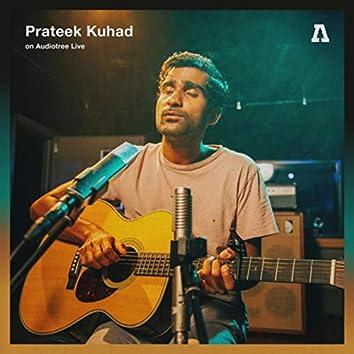 Prateek Kuhad on Audiotree Live