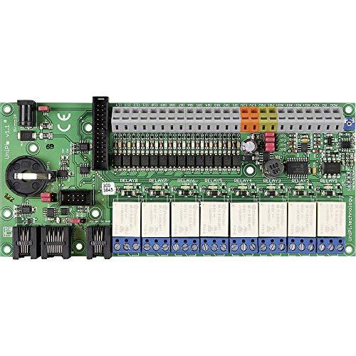 UniPi Board - Erweiterungsboard für Raspberry Pi (alle Modelle)