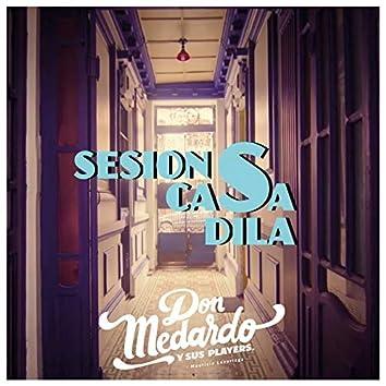 Sesión Casa Dila (Live)