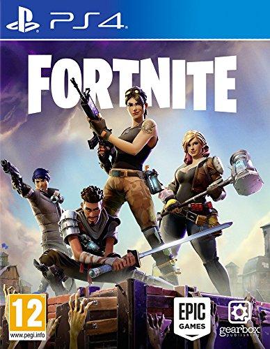 Fortnite - PlayStation 4