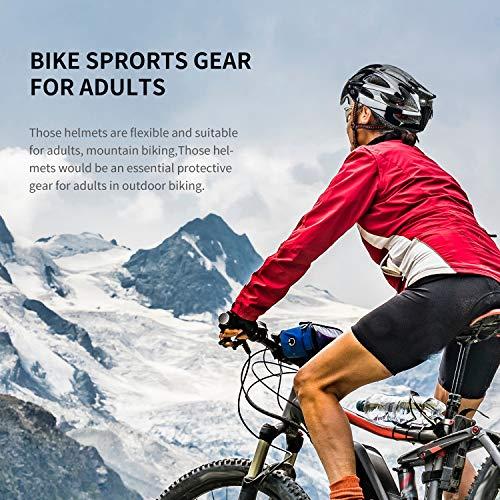 51th5mpnsDL XINERTER Adult Bike Helmet Road Bike