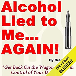 Alcohol Lied to Me... Again! cover art