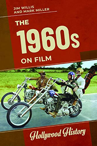 The 1960s on Film (Hollywood History)