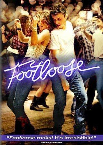 Footloose (2011) -  DVD, Rated PG-13, Craig Brewer