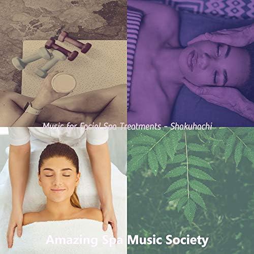 Amazing Spa Music Society