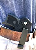 Feather Lite IWB Inside The Waist Band or OWB Outside The Waste Band for Beretta Tomcat 3032 and Bobcat 21