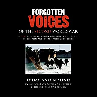D-Day and Beyond cover art