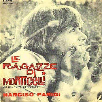 Le Ragazze DI Monticelli (1963)