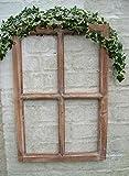 Deko-Impression Fenster Sprossenfenster Bilderrahmen