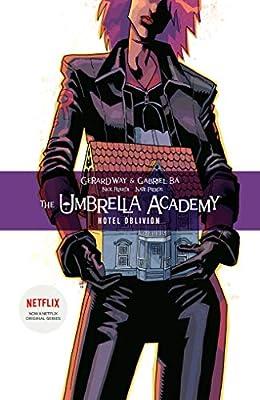 The Umbrella Academy Volume 3: Hotel Oblivion