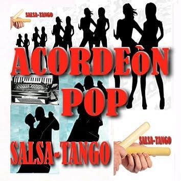 Acordeòn Pop (Salsatango)