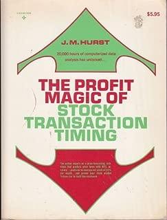 Profit Magic of Stock Transaction Timing