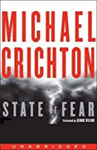 Best state of fear michael crichton Reviews