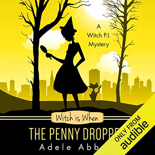 Couverture de Witch Is When the Penny Dropped