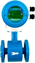 Tongbao DN25MM Digital Magnetic Flowmeters Electromagnetic Flow Meter with 4~20mA Output 1'' for Water