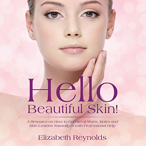 Hello Beautiful Skin  By  cover art