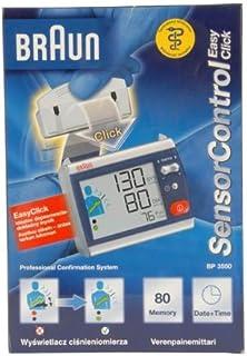 Braun BP-3550 - Tensiómetro