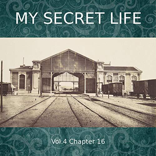 My Secret Life. Volume Four Chapter Sixteen Titelbild