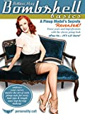 Bombshell Basics: Pinup Modeling Secrets Revealed, with Bettina May: Hair styling and make-up instru...