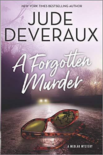 A Forgotten Murder (A Medlar Mystery)