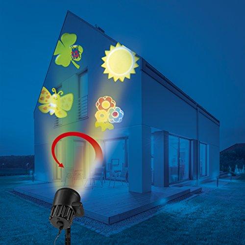 EASYmaxx 03532 Motiv-Strahler   LED,...