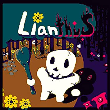 Lianthus Original Soundtrack