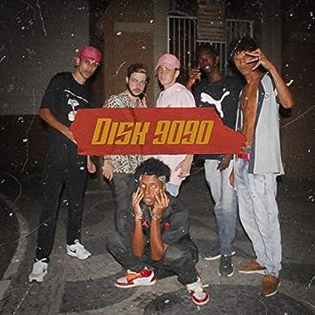 Disk 9090