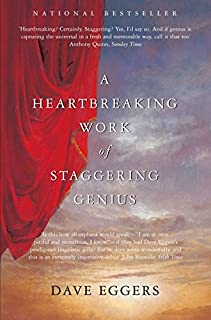 A Heartbreaking Work of Staggering Genius: Picador Classic (English Edition)