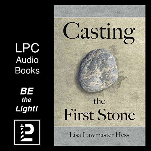 Casting the First Stone cover art
