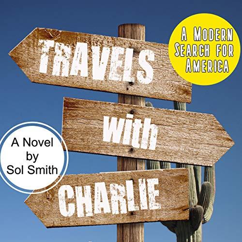 Travels with Charlie Titelbild