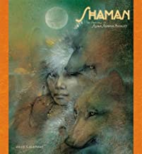 Shaman 2009 Wall Calendar
