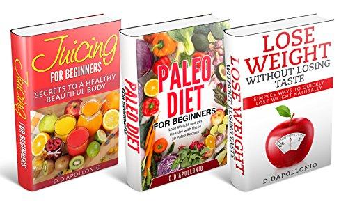 daniel dapollonio free ebooks for paleo diet