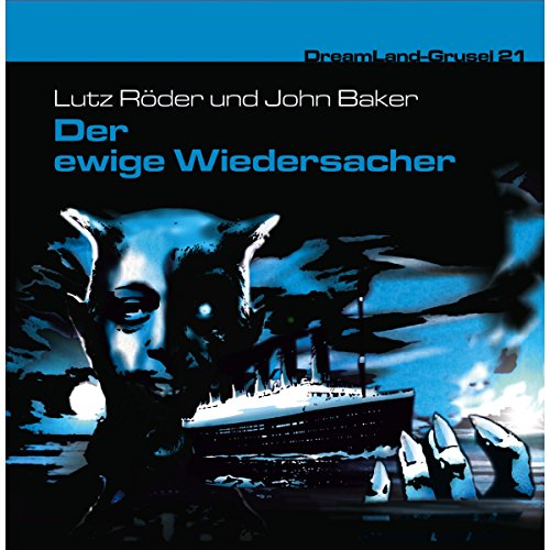 Der ewige Widersacher cover art