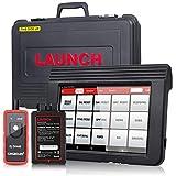 LAUNCH X431 V PRO Bi-Directional Scan Tool OBD2 Scanner Full System...