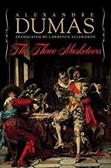 The Three Musketeers by [Alexandre Dumas]