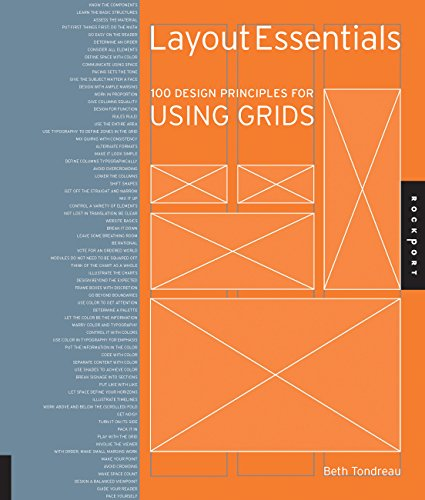 Layout Essentials: 100 Design Principles for Using Gridsの詳細を見る