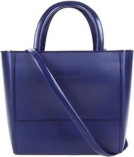 3e39dca77 Moda - Azul - Bolsas de Ombro / Bolsas na Amazon.com.br
