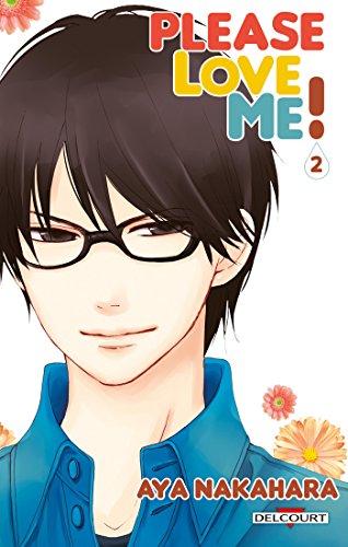 Please love me ! T02