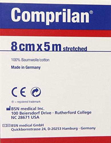 BSN 59151 - Vendaje de compresión (5 m x 8 cm)