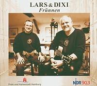 "Blues op Platt vol. 4 """"Frünnen"""" - Linek, Lars-Luis & """"Dixi"""" Diercks, Claus"