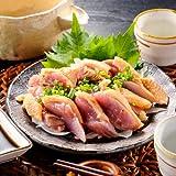鶏肉加工品 鶏たたき 国産 調理済 タレ付 10 人前 小分け 100g×10 パック