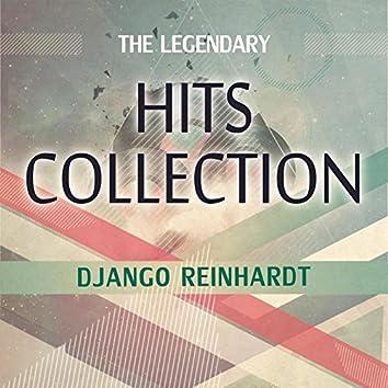 The Legendary Hits Collection: Django Reinhardt