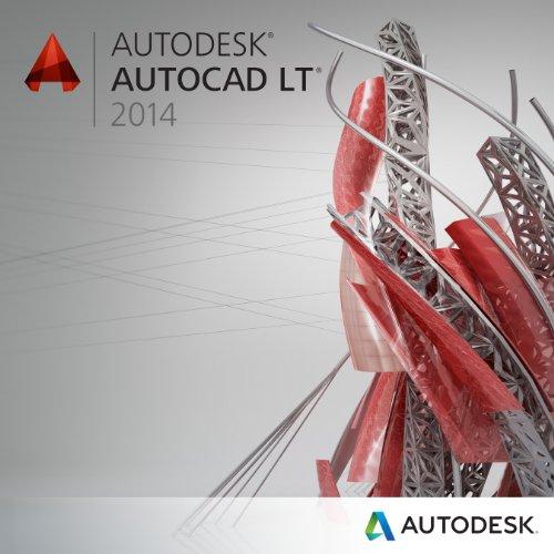 Autodesk AutoCAD LT 2014 UPG