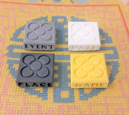 100 MINI magnets Panot personalizables, mini imanes Barcelona, despedidas Barcelona, Bodas Barcelona, regalo de Barcelona