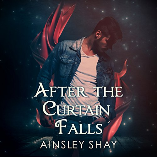After the Curtain Falls cover art